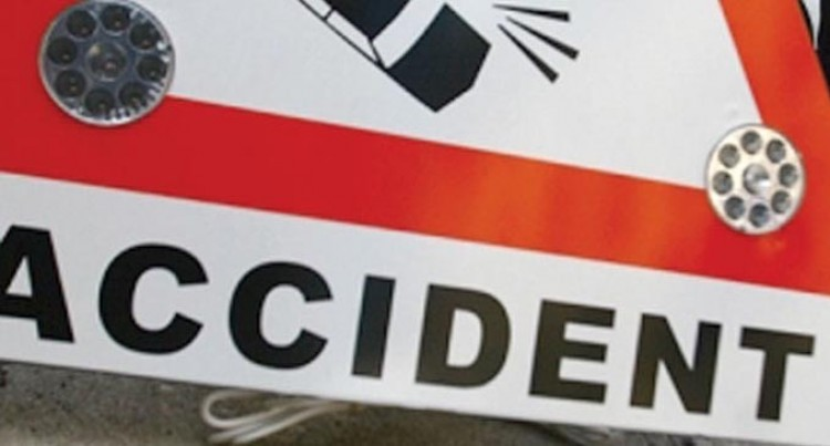 More Road Fatalities Than Last Year