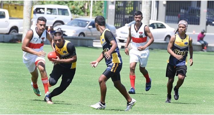 AFL To Adopt Fijian Flair