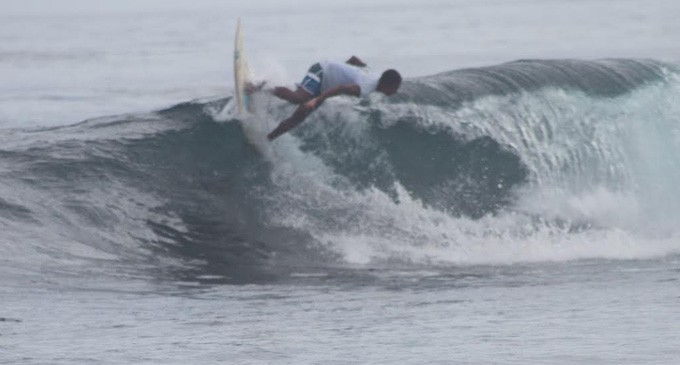 Our 3 Surfers Prepare For Japan