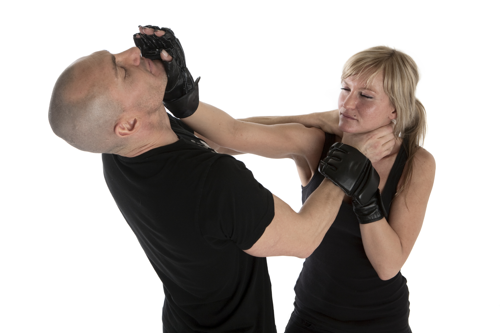 Art of Krav Maga.