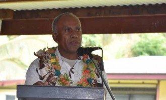Focus To Shift To Urban Youth: Tuitubou