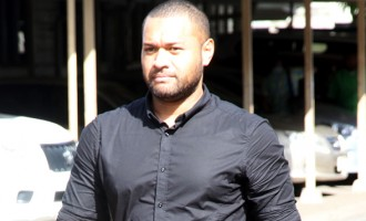 Fashion Designer Fronts Court For Assault Charges