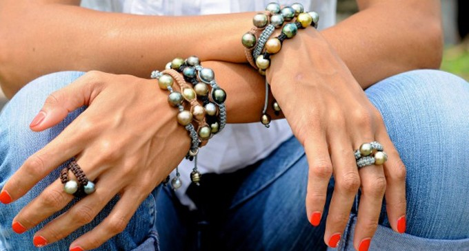 Commitment To  Save Our Pearls