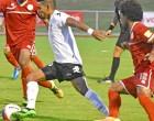Roy Krishna Saves Day For Fiji