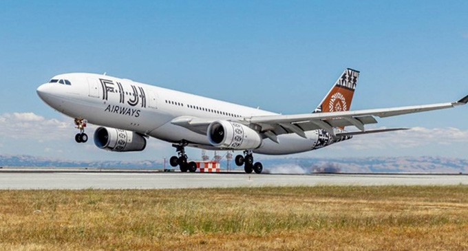 Samoan PM confirms Signing MOU with Fiji Airways