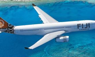 Fiji Airways Soars Higher In World Airline Rankings