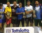 Fiji Open Tennis A Success