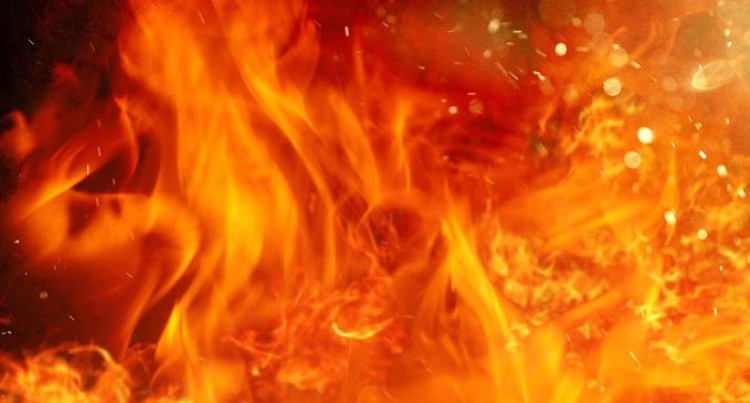 Tavua Fire Leaves Four Homeless