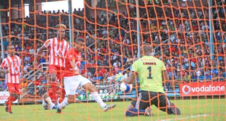 Labasa Fans Disappointed