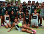 Netball Competition Battle Heats Up;