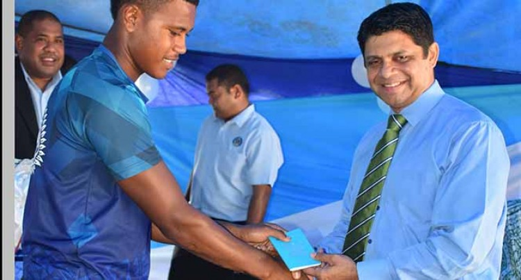 Passport Services Now Available in Labasa