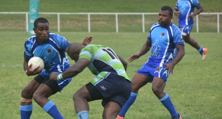 Land Force Retain Bougainville