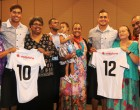 Play With Pride: PM Tells Flying Fijians
