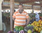 Shahid Delighted With Experience At Labasa Market