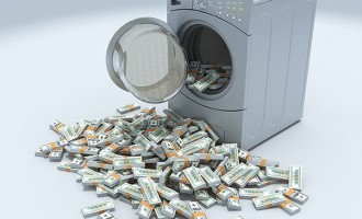 Officers trained to detect laundering