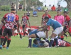 Nadi Win Over Macuata