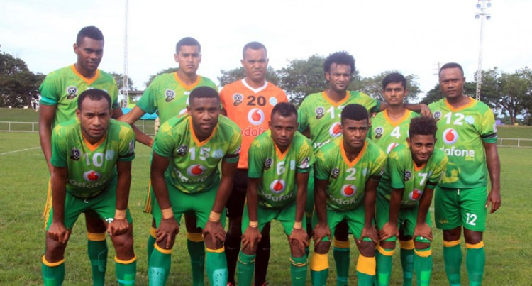 Nadi Stars Boost Club Comp