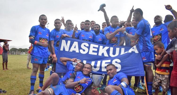 Nasekula Blues Triumph