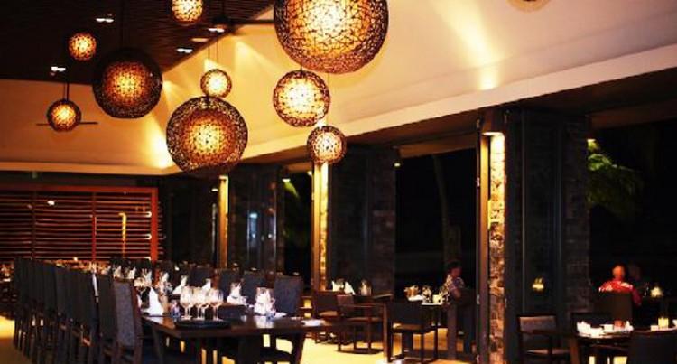 Fine Dining at Navo Restaurant