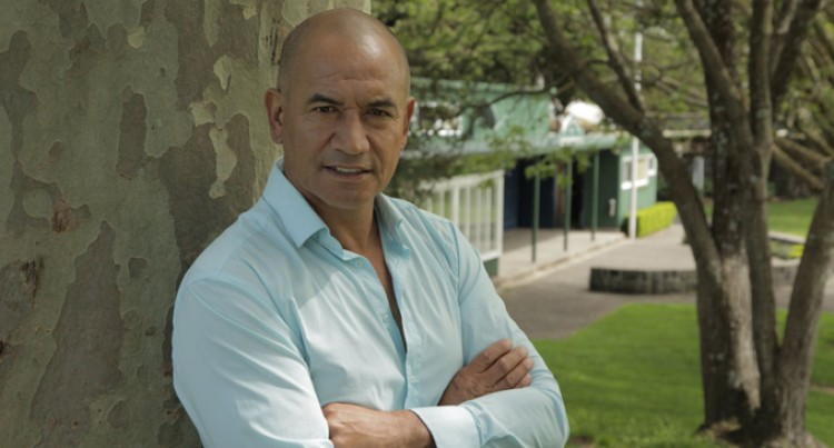 Temuera Morrison To Headline Viti Spinal Injuries Association Gala Night Next Month