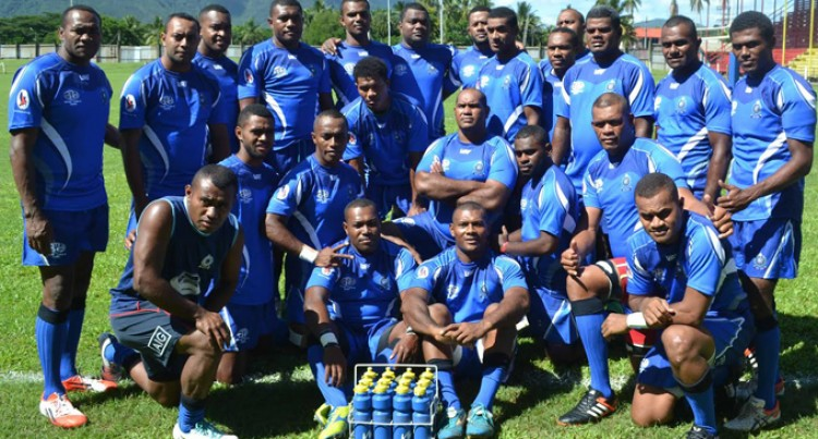 Police Lead Macuata Rugby Competition