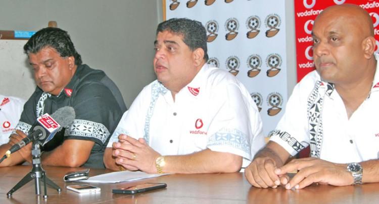 Vodafone Fiji FACT A Success