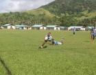 St John's U18 Focus On Lelean