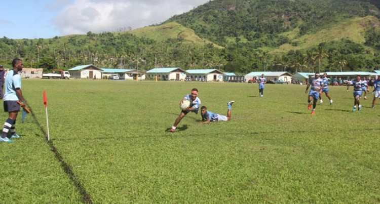 St John's U18 Focus On Lelean
