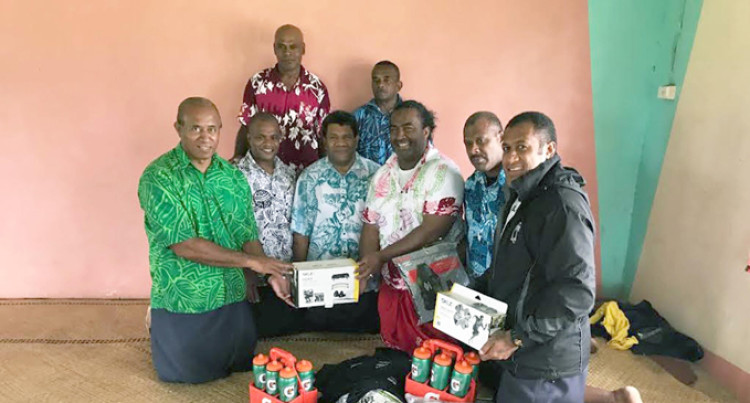 Support boosts Rewa's campaign