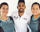 Heroes Jerry, Roy Flying In As Fiji Link Celebrates With North