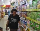 Shopping Planner Helps Takayawa