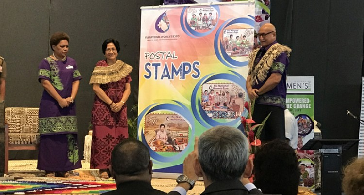 New Stamps Depict Traditional Fijian Arts And Handicraft