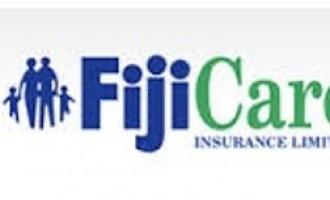 FijiCare's 378,606 Shares