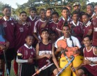 Tilak High U16 Boys Favourite