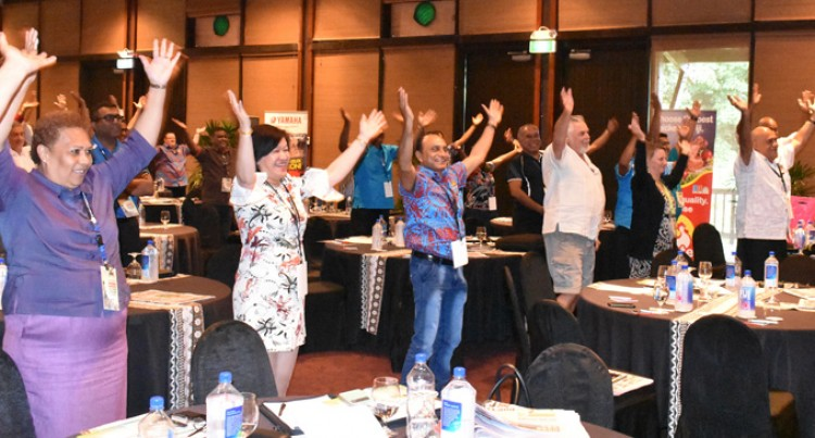 TOPEX Conference A Success