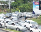 Police Concerned With Suva Morning Traffic