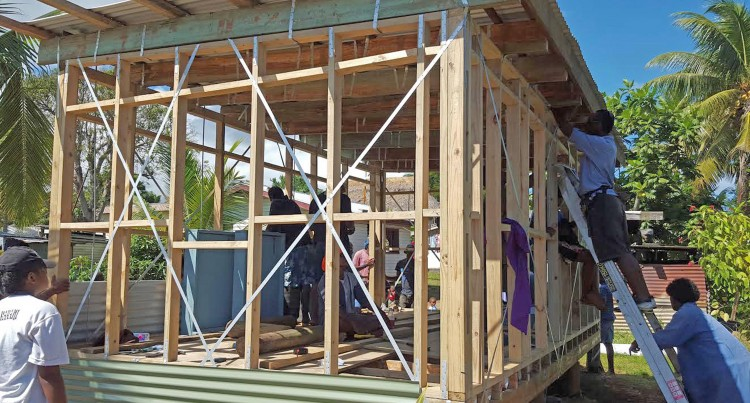 20 Safe Houses For Each Cane Growing Regions