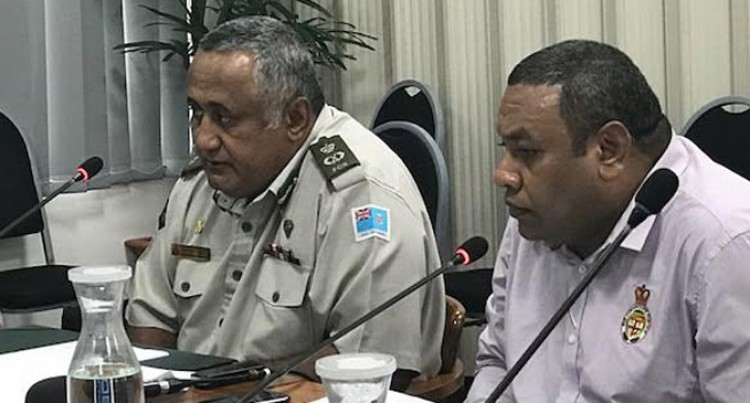 FCS Plans For Remand Centres In Labasa And Nasinu