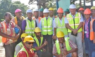 Sugar Industry Critical To The Economy: A-G