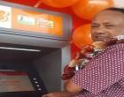 Baroda Opens 17th ATM