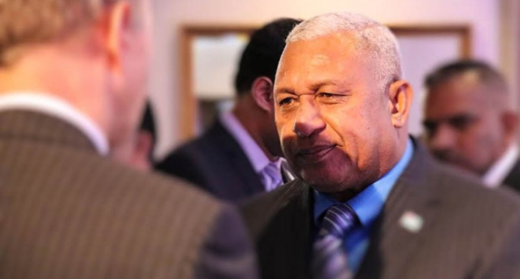 Fiji – Queensland Dialogue