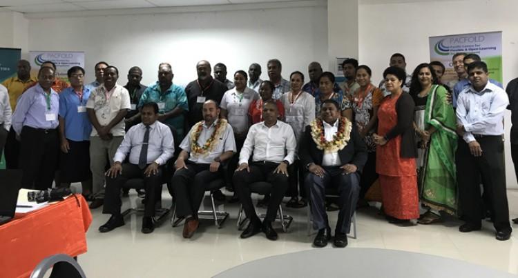 USP Focuses On Improving TVET Tertiary Courses