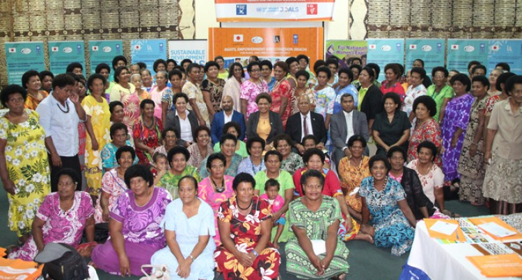 Support Our Women, Vuniwaqa Appeals