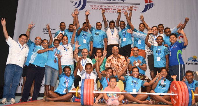 Work, Plan For Weightlifting: Maharaj