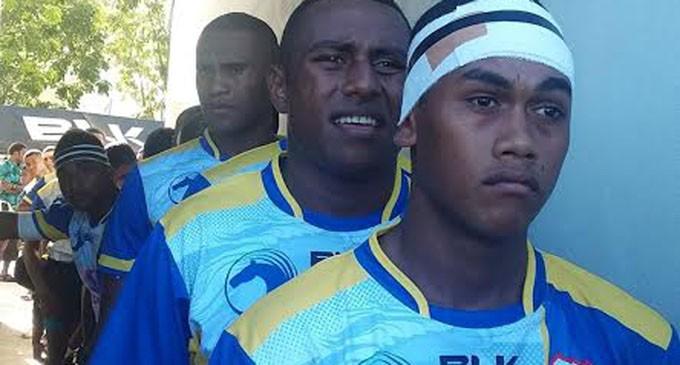 Cuvu Tipped To Win U18 Comp