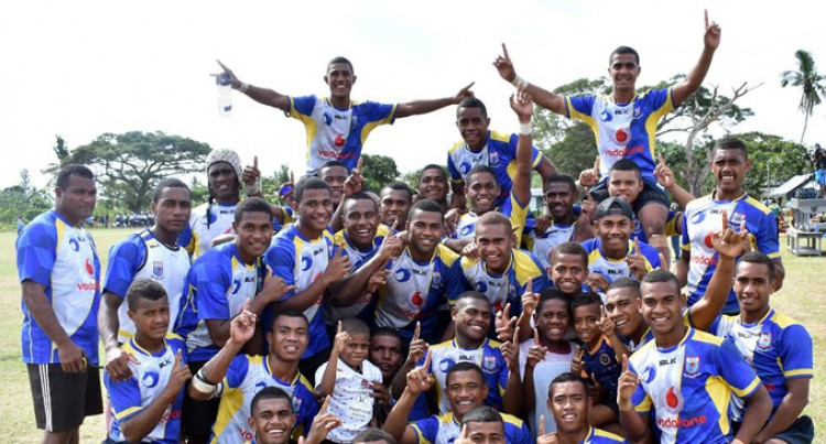 Cuvu Too Powerful For Ratu Navula