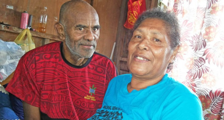 New Song 'Noqu Teacher' To Hit The Streets Of Fiji