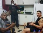 At Home In Fiji