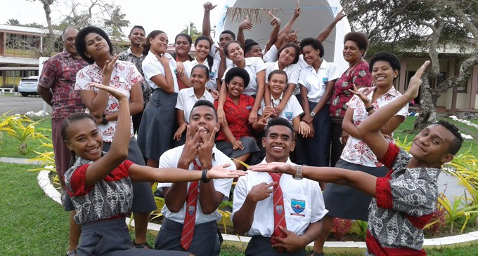 Sacred Heart Prepares for Kula Awards