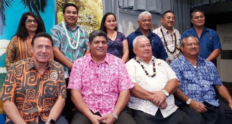 Fiji Airways seals deal with Samoa